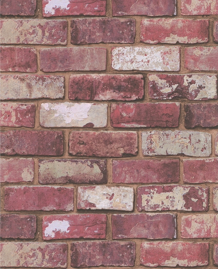 Red Brick - 57146 - Wallpaper [Red Brick - 57146 - Wallpaper