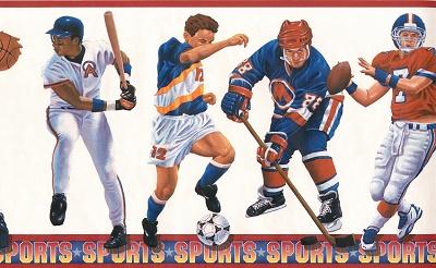 American Sports - 93262 - Border  American Sports - 93262 - Border ... f5820eb52