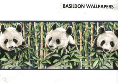 camouflage wallpaper border uk