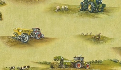 Hearts wallpapers and borders to buy online - Farmall tractor wallpaper border ...