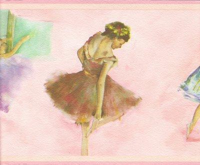 ballerina wallpaper. Ballet Border