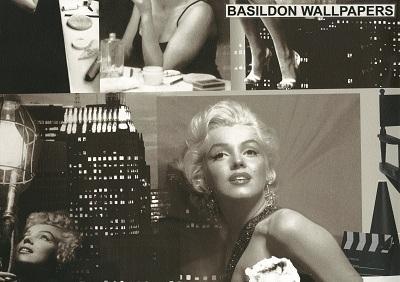 Marilyn Monroe - Wallpaper