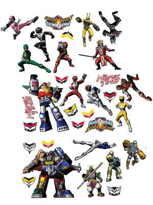 power ranger wallpaper. Power Rangers