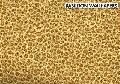 Pink and brown cheetah wallpaper - photo#24